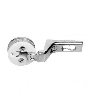 Confalonieri CF01031 hinge for glass