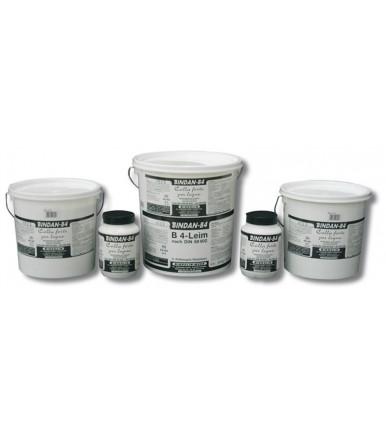 COLLMON Vinyl pure glue BINDAN-B4 One component