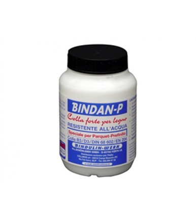 Colla vinilica pura BINDAN-P B3/D3 COLLMON