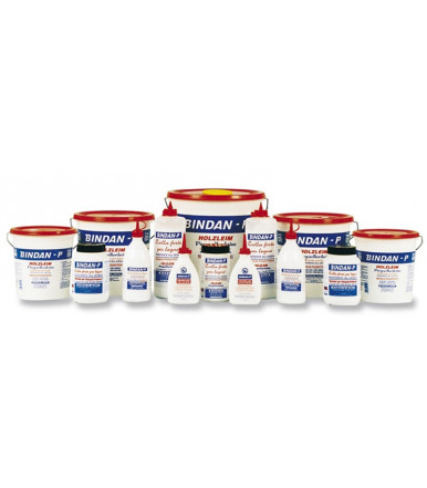 COLLMON Vinyl pure glue BINDAN-P B3/D3