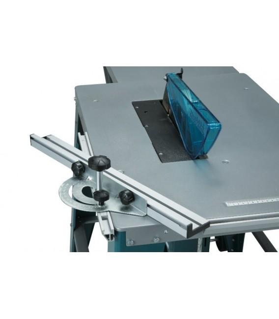 Sega da banco portatile per cantiere 315 mm Makita 2712