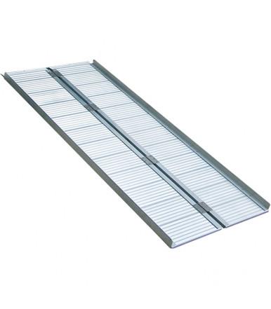 Rampe in alluminio 0649/1500 Fervi