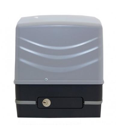 Motoriduttore per cancelli scorrevoli SIMPLY 230v peso anta max 600kg VDS