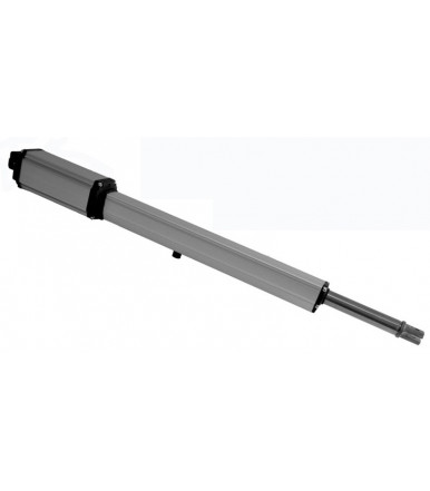 VDS LINEAR11 Linear Actuator Electromechanical Operator Suitable for Gates and Doors with Swing Door Up to 200Kg