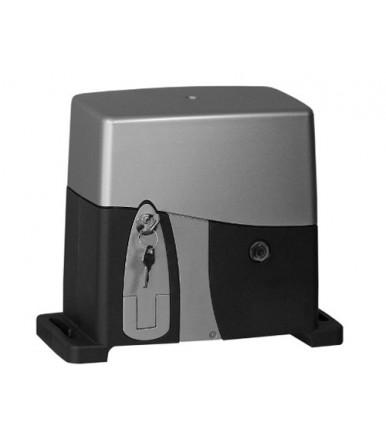 Motoriduttore per cancelli scorrevoli AG FUTURE 230v peso anta max 1000kg VDS
