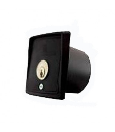 VDS PLA-ABS external wall selector start/stop ABS