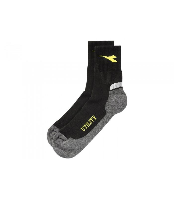 best choice best value details for Diadora Utility cotton summer socks