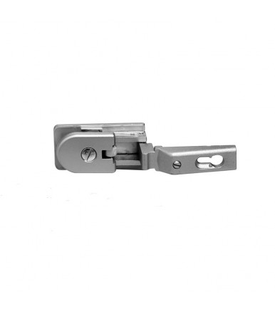 Confalonieri CF01092 hinge for glass