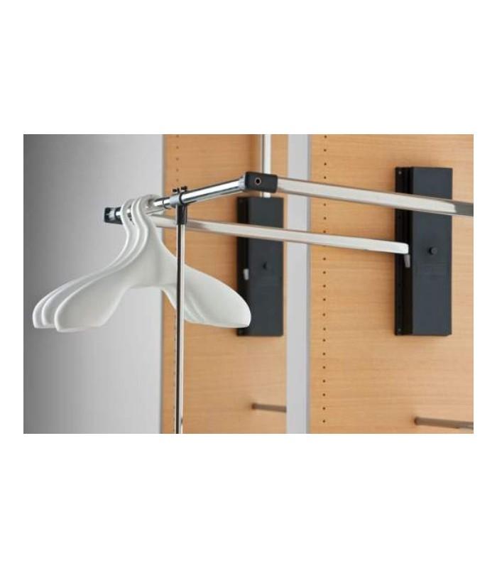 Servetto Appendiabiti.Servetto Professional The Wardrobe Lift Cm 87 119