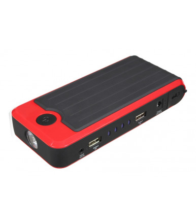 Avviatore Power Bank compatto Litio Valex LI13000