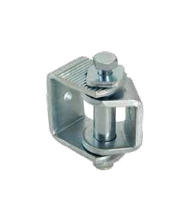 370 Combi adjustable small jumper hinge