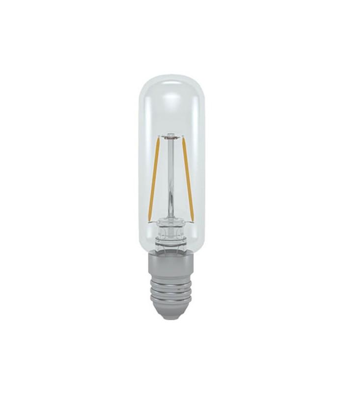 SkyLighting - tubular transparent LED