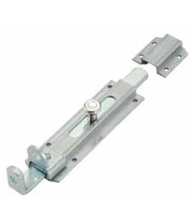 284 da 6x6 Combi galvanized padlock bolt