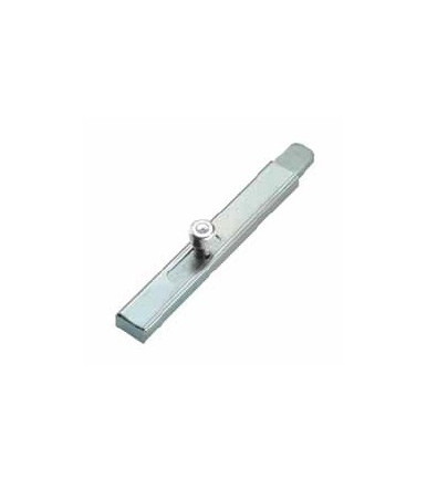220 da 10x25 Combi vertical slider bolt