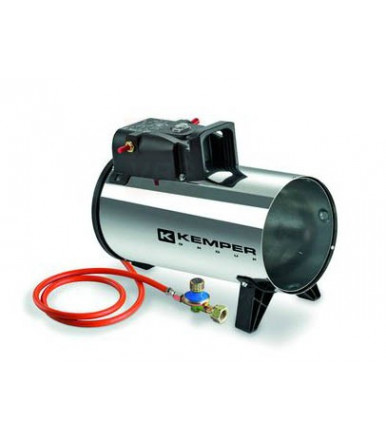 Generatore aria calda a gas butano-propano 10 kW Linea generatori d'aria calda Kemper Group