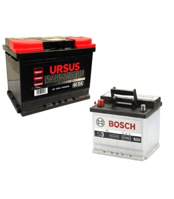 Car- motorcycle battery