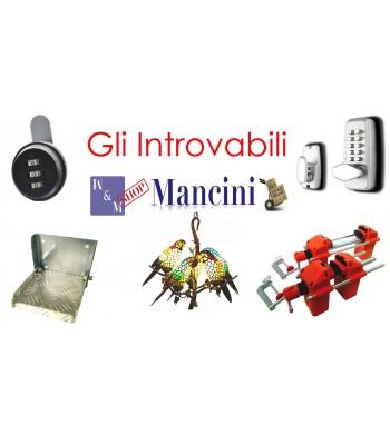 Das Unauffindbare Mancini&Mancini