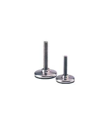 Leveler and feet regulators