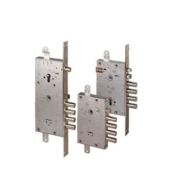 Locks for fixtures