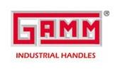 Gamm industrial handles